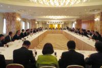 第25回定時総会が開催されました。