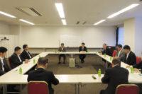 平成29年度第1回東北地区委員会が開催されました。