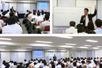 平成30年度運行管理士講習会(東京)が開講されました。