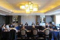 第31回理事会が開催されました。/ 第2回定例委員会が開催されました。