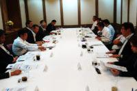 平成30年度第1回関西地区委員会が開催されました。