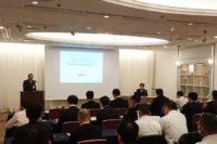 平成30年度管理実務担当者勉強会が開催されました。