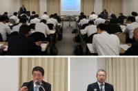 平成30年度運行管理士講習会(大阪)が開催されました。