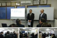 平成30年度第3回定例委員会事業研究会が帯広で開催されました。