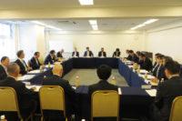 第29回理事会・第1回定例委員会が開催されました。