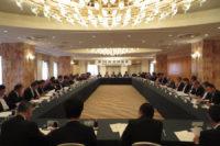 第26回定時総会が開催されました。