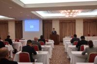 令和2年度第1回定例委員会が開催されました。