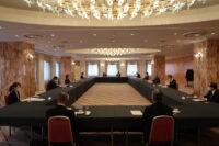 第42回理事会が開催されました。